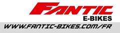 Logo Fantic E-BIKES